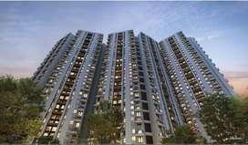 3bhk on 25th floor at 1.27cr kharghar