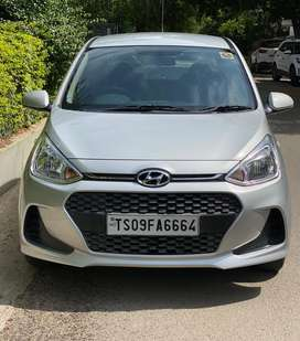 Hyundai Grand i10 2018 Petrol 19000 Km Driven