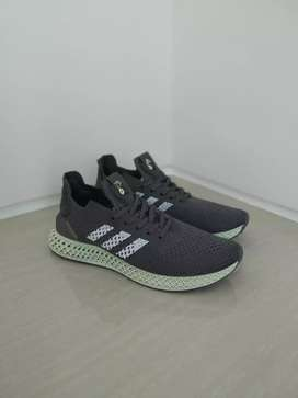 Adidas 4D futurecraft onix grey