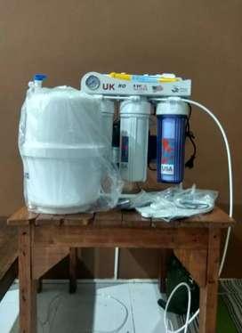 Water Filter Higienis Mesin Air Minum Gresik