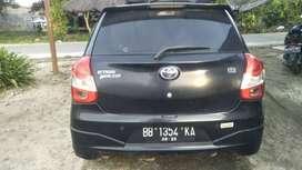 Jual mobil Toyota Etios