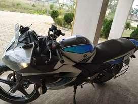 Just ride paper update