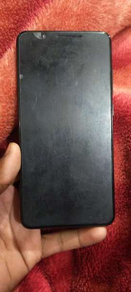 Vivo phone in good condition and 1year old