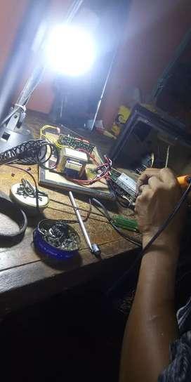 Cahaya Electronik