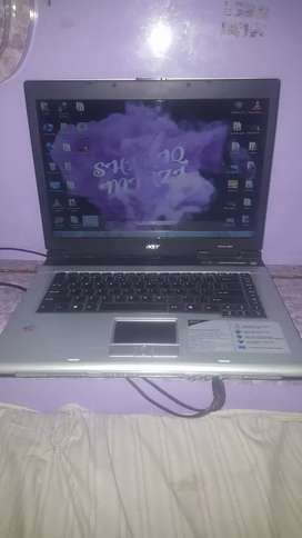 Acer leptop for sell battery nahi bat everything is perfect