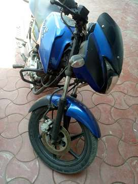 Bajaj Pulsar 2013 Well Maintained