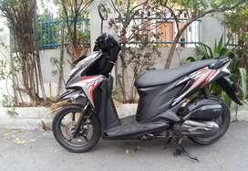 Jual Vario 125 2013,Dp900rb Bonus Balik Nama,Ktp Dki&Daerah Bsa Kredit