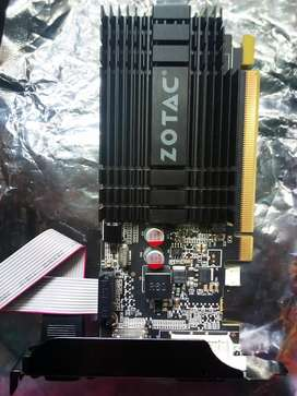 ZOTAC GT-710 2GB DDR3 graphic card