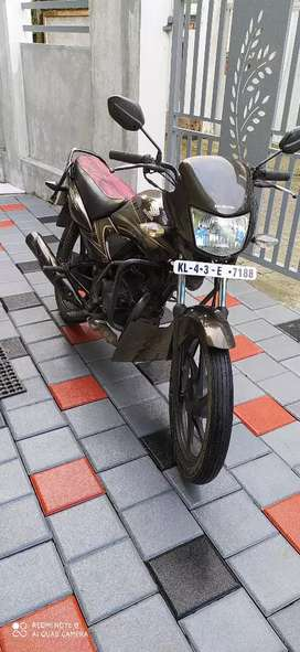 Superb condition honda dream yuga, timely oil changed and serviced