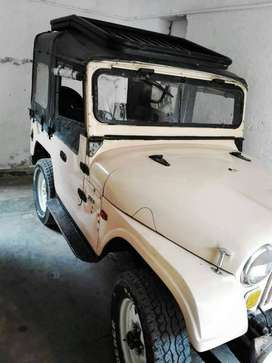 Willy jeep 69 model