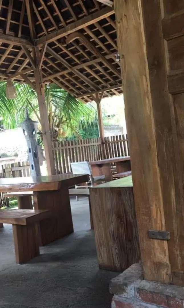 Disewakan tempat usaha cocok Usaha makanan atau angkringan di gianyar
