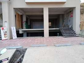 3600 sq ft Ground+ basement Bahria Town Phase 7