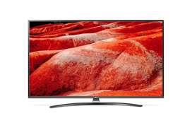 Ultra HD Smart TV 50 Inch Merk LG Tipe 50UM7600