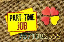 Just join data entry work from home and earn money.