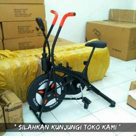 Alat Fitness Sepeda Statis MG/639 - Kunjungi Toko Kami
