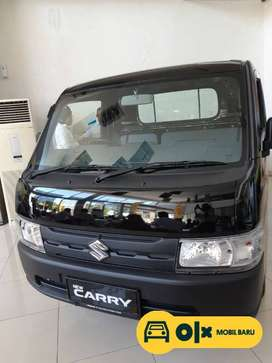 [Mobil Baru] Dp 5 juta Promo bulan ini Suzuki pick up new carry 2019