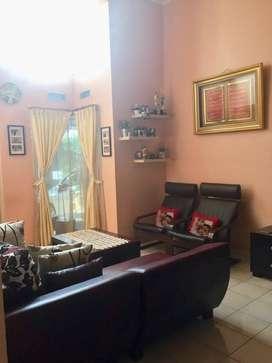 Dijual Rumah Siap Huni Di hook Graha Raya Bintaro