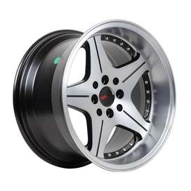 Velg racing Hsr Ring16 Cocozk Buat Jazz Yaris Etios Swift