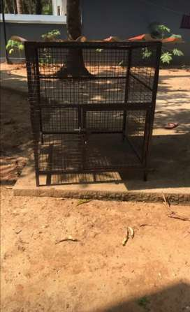 Cage for dog/hens/other birds