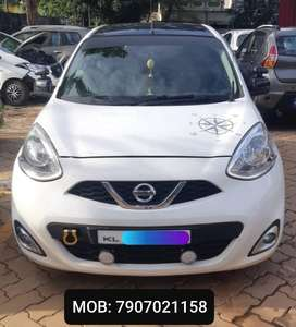 Nissan Micra Active 2018 Diesel 49000 Km Driven