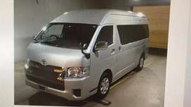 Toyota Hiace 224 model 2016