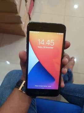 Iphone 7 plus 128Gb jet black  all operator di toko Xbata cell