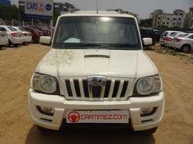 Mahindra Scorpio 2002-2013 VLX 2.2 mHawk Airbag BSIV, 2013, Diesel