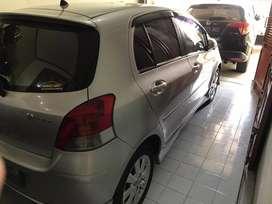 Yaris S Limited AT 2010 - Jkt Barat
