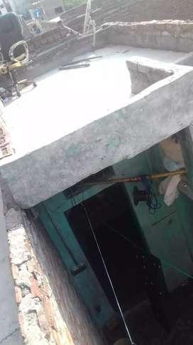32 gaz . Front 15 fut . Shahadara shubhash park delhi 32