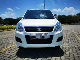 Suzuki Karimun Wagon GL 2018 MT Mulus