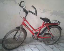 Hero bicycle SNTCH24