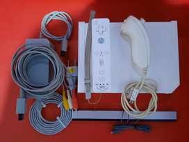 Nintendo Wii Softmode