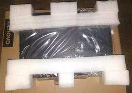 New LAP available lenovo HP Box piease