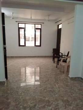 Newly controction furnished 3bhk flat at canal road kirshna homes