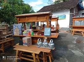 gerobak angkringan HIK free ongkir Jawa Baratt 01 1