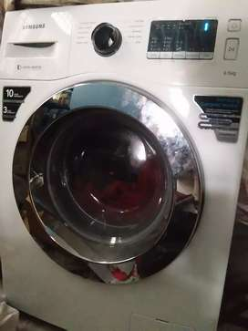 Samsung Washing Machine Front load Automatic
