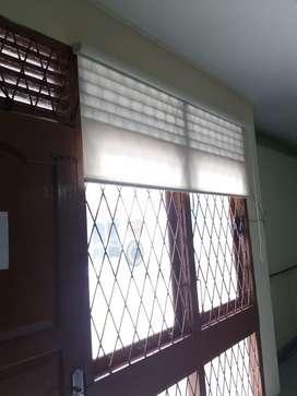 Roller blinds kantor