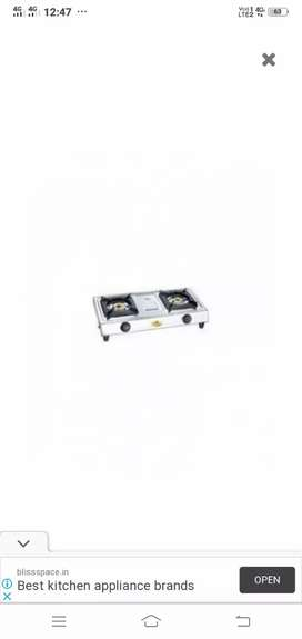 Gas Stove and all kinds of sets