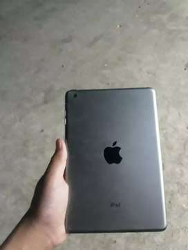 I pad mini 2        32 gb lush condition