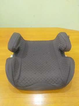 Car Booster Seat Safe