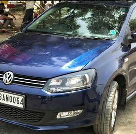Volkswagen Polo 2014 Diesel well maintained 95% condition