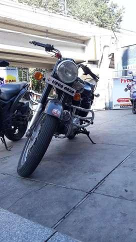 All original bike