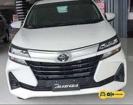 [Mobil Baru] Avanza 2020 Termurah Toyota Semarang, DP 20 Jutaan.