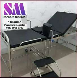 Bed Partus/ Verlos Stainless