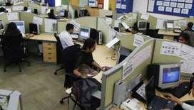 Domestic Hindi Bpo Call Center Inbound Voice Process
