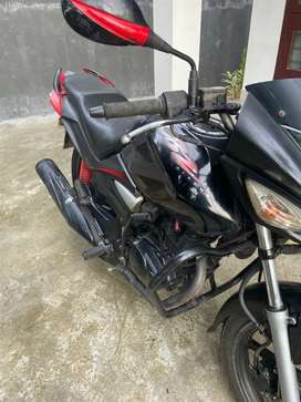 Hero Honda CBZ / well maintained / all papers clear / new tires