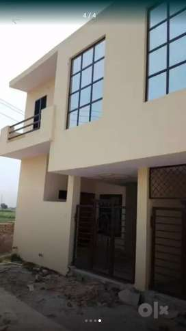 Independent House For Sale Nearby Subharti University