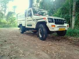 Mahindra pickup 4X4