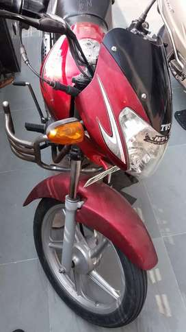 well maintained bike all original non accidental all paper complete