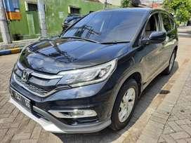 HONDA ALL NEW CRV 2.0 2015 Automatic Kondisi Oke